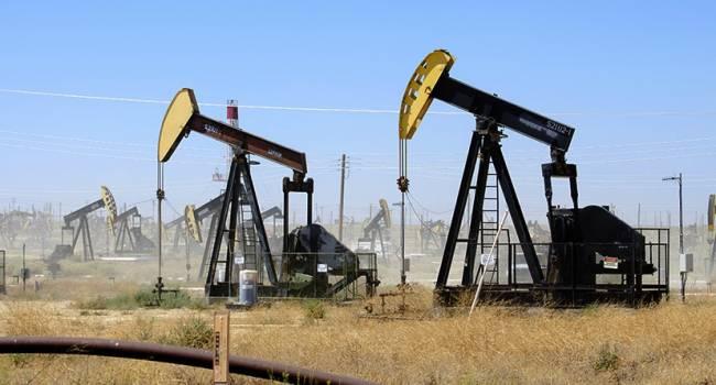 «10% за два дня»: Пандемия коронавируса «убивает» цены на нефть в мире