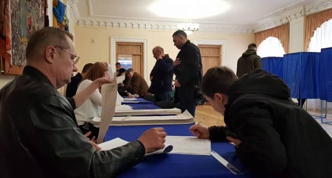Политолог: эти выборы показали, что мы уже на пути к фрагментации и фактической федерализации страны
