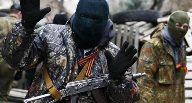 «Поддержать Армению»: Боевики Донбасса готовятся к отправке в Карабах
