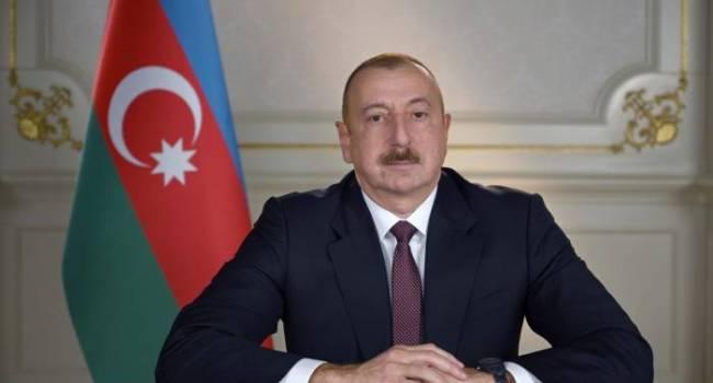 «Грядет полное взятие НКР»: Алиев назначает временную администрацию Нагорного Карабаха