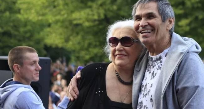«Она даже обрадовалась»: Шукшина и Алибасов разводятся после скандального  поражения продюсера в суде