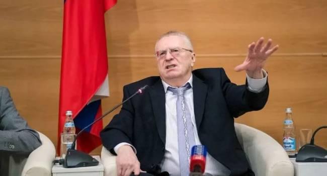 «Пора руководить совхозом»: Жириновский дал дельный совет Лукашенко