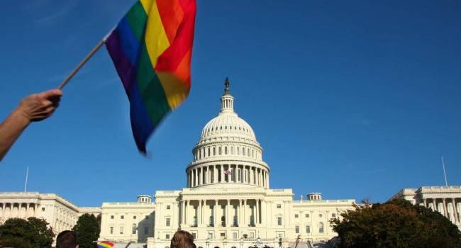 Скоро могут запретить: в США фиксируют рекордное количество однополых браков