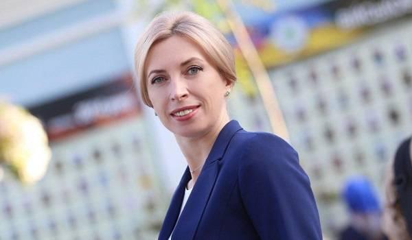 «Слуга народа» Верещук больше других кандидатов потратила средств на предвыборную кампанию в Киеве