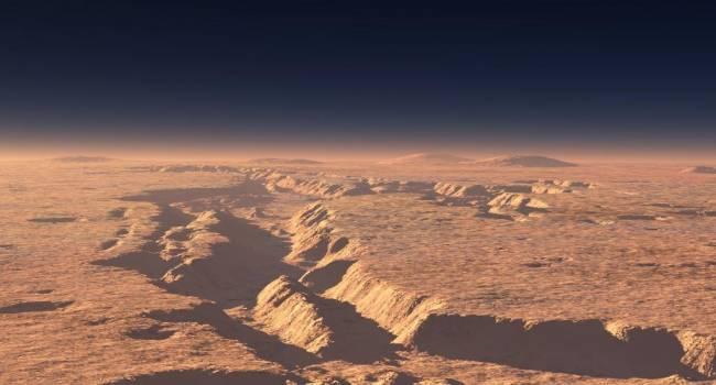 Специалисты приступили к моделированию плодородия Марса