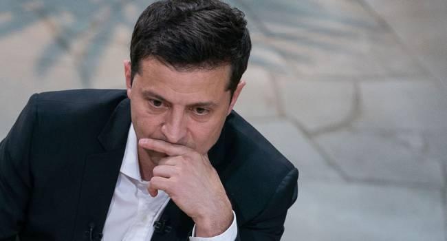 Богданов: Зеленский снова перед выбором – если он примет правильное решение – точно войдет в историю