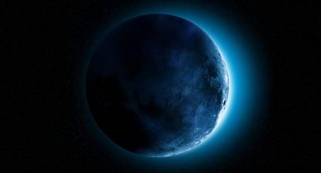 Очень необычное явление: метеорологи рассказали о «голубой Луне» 31 октября