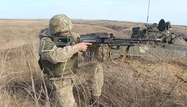 Силы ООС ответили российским наемникам после убийства бойцов ВСУ – Наев