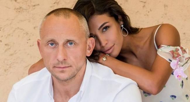 Димопулос призналась, что  из-за участия в «Танцах со звездами» не может заниматься сексом так часто, как ей хотелось бы