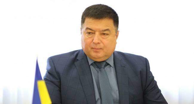 «В любом формате»: Глава Конституционного суда пригласил Зеленского и Разумкова на переговоры, чтобы убрать «искусственный конфликт»