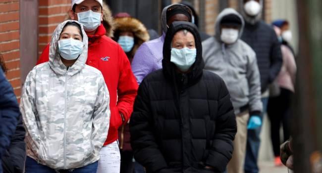 Медики бьют тревогу: в Европе зафиксирован новый штамм коронавируса