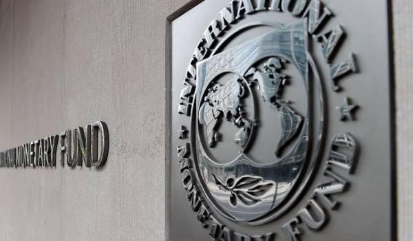 В МВФ осудили отмену электронного декларирования в Украине