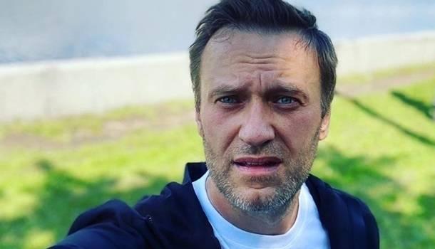 Навальный подал иск в ЕСПЧ из-за отказа российской власти расследовать его отравление