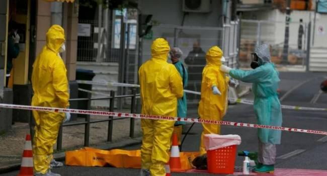 В Португалии полностью запретили поездки по регионам из-за вспышки коронавируса