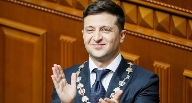 Роспуск КСУ может привести или к массовым протестам, или к пожизненному президентству Зеленского, который не захочет сидеть в тюрьме - мнение