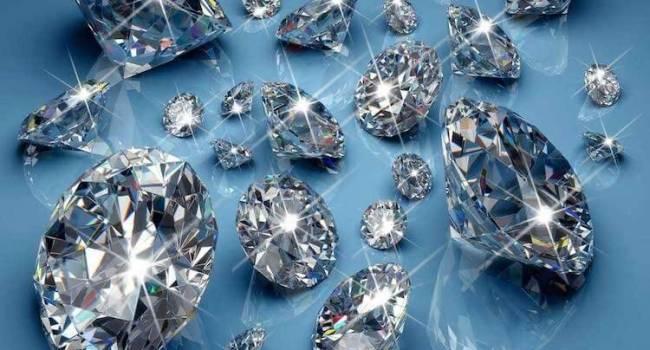 Британцы научились создавать алмазы из воздуха