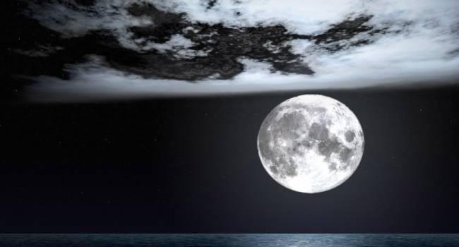 Сегодня мы наблюдаем необычную Луну: что может произойти