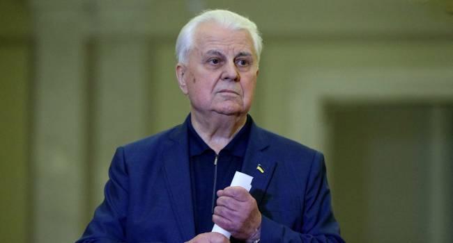 Арестович: Кравчук неоднократно ставил Грызлова на место, крича «садись, и слушай меня»