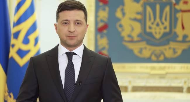 Тыщук: Зеленский должен инициировать референдум по поголовному увольнению без дальнейшего пожизненного содержания всех судей