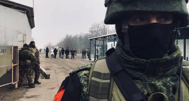 Цимбалюк: после того, как Украина возьмет под контроль ОРДЛО, на Донбассе начнут пропадать люди