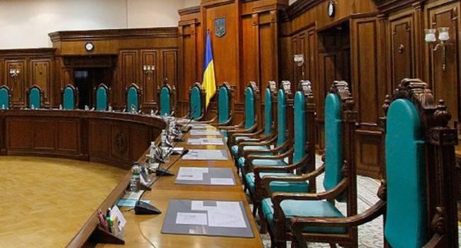 Блогер: «слуги» и Зеленский знали о запросе «ОПЗЖ» во главе с Медведчуком заранее, но ничего не предприняли