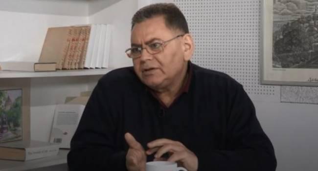«Медведчук, Портнов и Коломойский»: Волох объяснил, кто будет набирать новых судей Конституционного суда