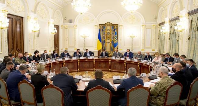 Политолог: украинский адептам «Офиса простых решений» Совет Европы сегодня передал «привет»