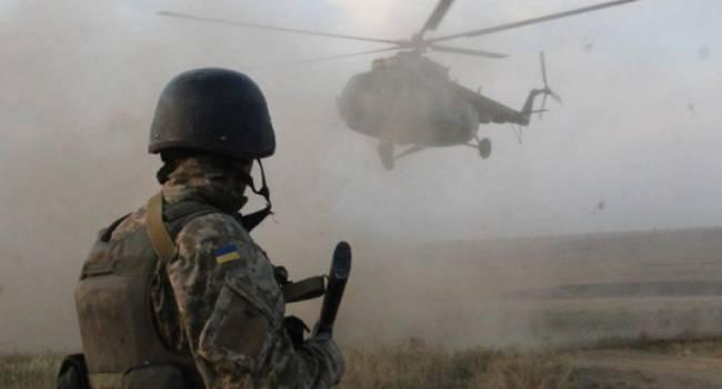 «ВСУ никогда не сдадут Украину»: Российские наемники пошли в наступление под Зайцево