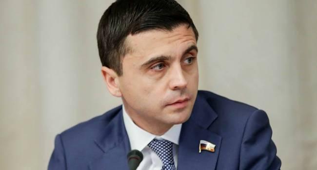 «Постскриптум от бессильной злобы»: в Крыму прокомментировали очередные санкции Евросоюза