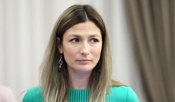 Присутствие России в Крыму увеличилось втрое – Джапарова