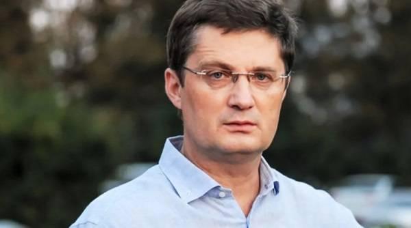 «Я за 100%-й разрыв отношений с Россией»: Кондратюк жестко высказался о войне на Донбассе
