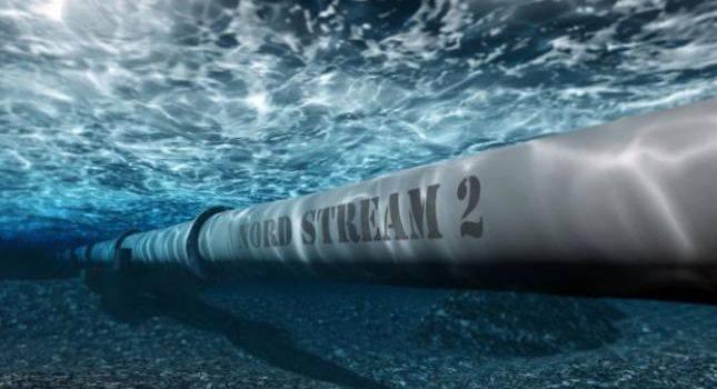 «Полный крах и поотерянные миллиарды»: Байден намерен «похоронить» проект «Северный поток-2» - Bild