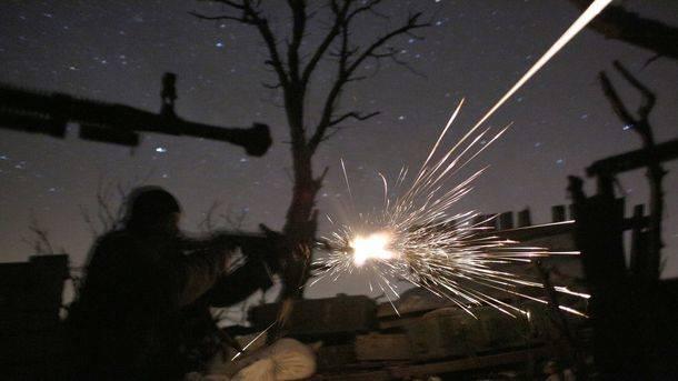 Перемирие сорвано. Агрессор пошел в атаку у Авдеевки, ВСУ понесли потери