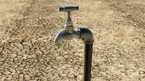 Эксперт: в ближайшее время по всему Крыму будет ощущаться острая нехватка воды
