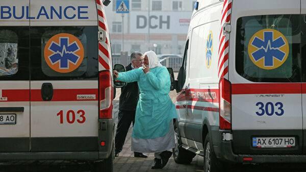 «Это точно не 693 тысячи»: бывший санврач Украины рассказал о реальном количестве переболевших коронавирусом в стране