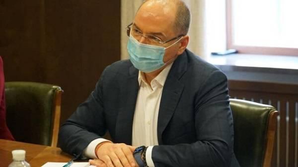 «Нельзя менять коней на переправе»: Арахамия оценил перспективу отставки Степанова