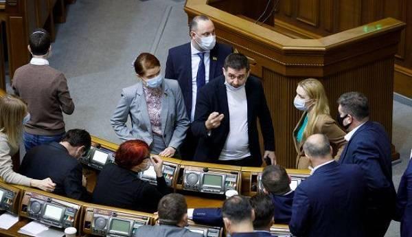 Депутаты Рады завтра опять соберутся на совещание: что будут обсуждать