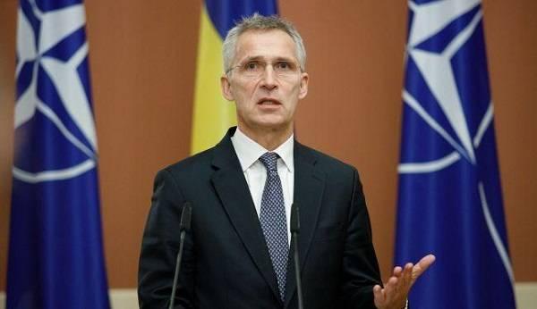 Столтенберг: военное присутствие России усилилось в связи с кризисами в Нагорном Карабахе и Беларуси