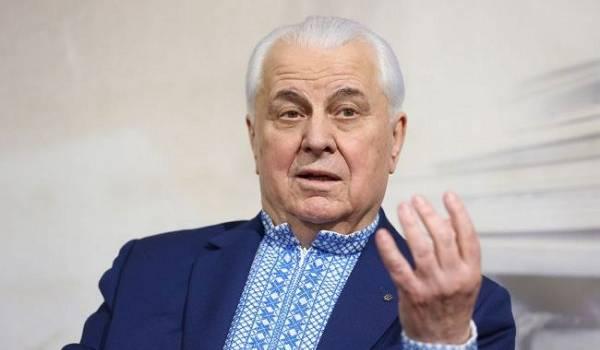 Кравчук: Россия препятствует улучшению ситуации на Донбассе