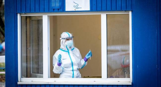 Всеобщее тестирование на коронавирус: Власти Словакии протестировали уже половину населения страны