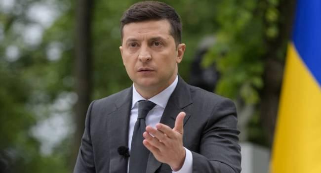 В «Слуге народа» придумали, как отмежевать Зеленского от скандала с КСУ – снова виноват Порошенко