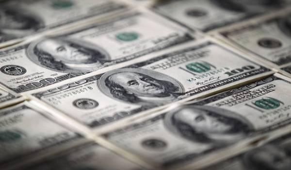 Курс доллара США опять побил максимальную отметку за два года