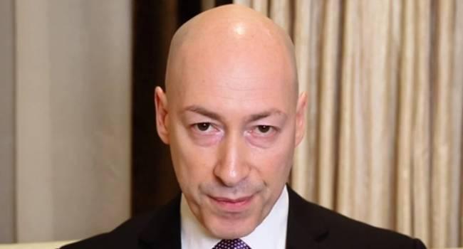 Гордон назвал преждевременный уход Зеленского катастрофой для Украины
