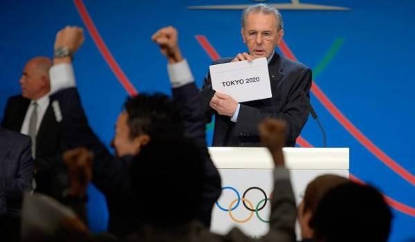 В Японии начали подготовку к Олимпиаде – 2021