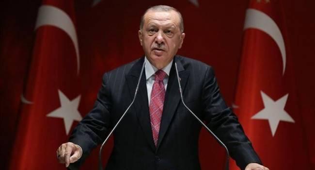 Эрдоган заявил об участии Турции в наблюдении за миром в Нагорном Карабахе