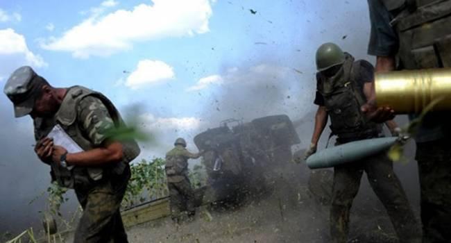 «Выстояли, все живы!»: Войска РФ осуществили атаку на ВСУ у Марьинки