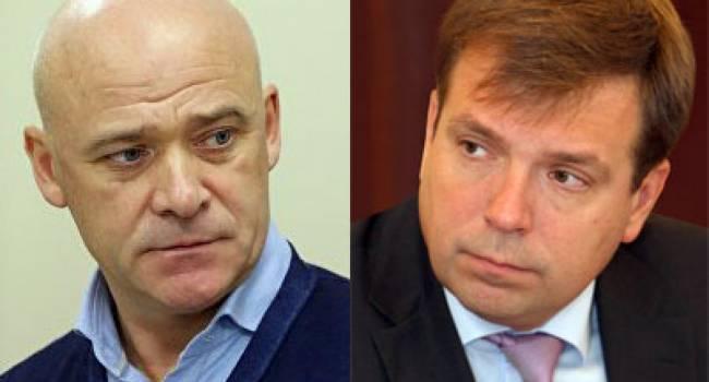 Выборы в Одессе: Труханов лидирует с разрывом в 12% - экзит-пол
