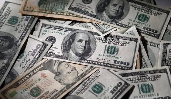 Курс валют: доллар США демонстрирует снижение уже третий день подряд