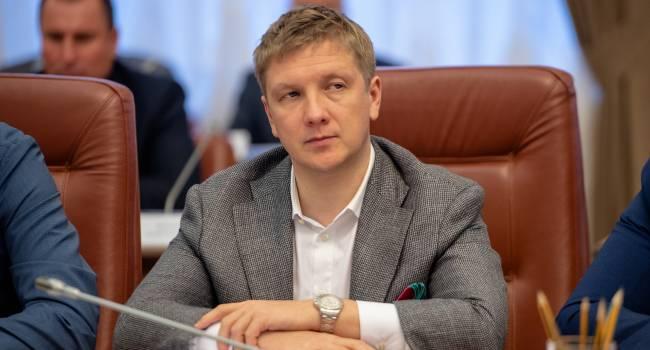 «Они просто хотят иметь высокую маржу»: Коболев объяснил, почему облгазы Фирташа продают природный газ на 40 процентов дороже, чем Нафтогаз