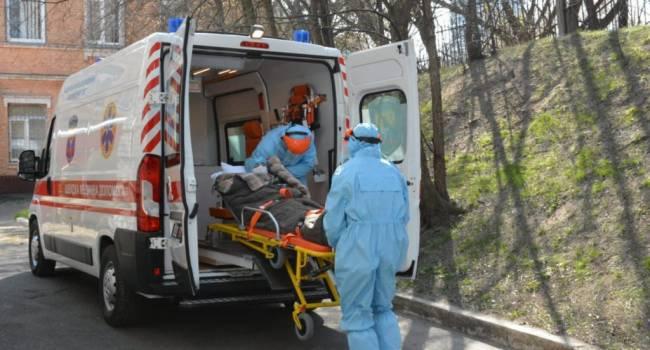 Почти 40000 гривен, и это без реанимации: Виктор Ляшко рассказал, во сколько обходится лечение пациента с коронавирусом